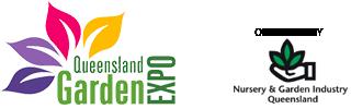 QLD Garden Expo Logo
