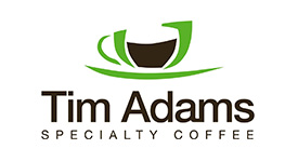 Tim Adams Specialty Coffee