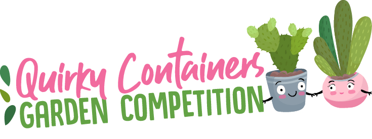 Quirky Containers Garden Competition