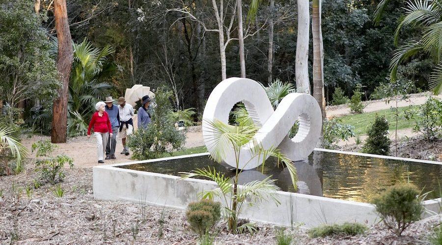 Maroochy Regional Bushland Botanical Gardens