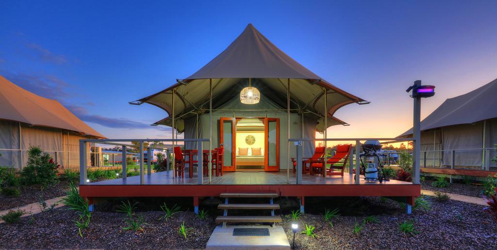 Rivershore Resort Maroochydore