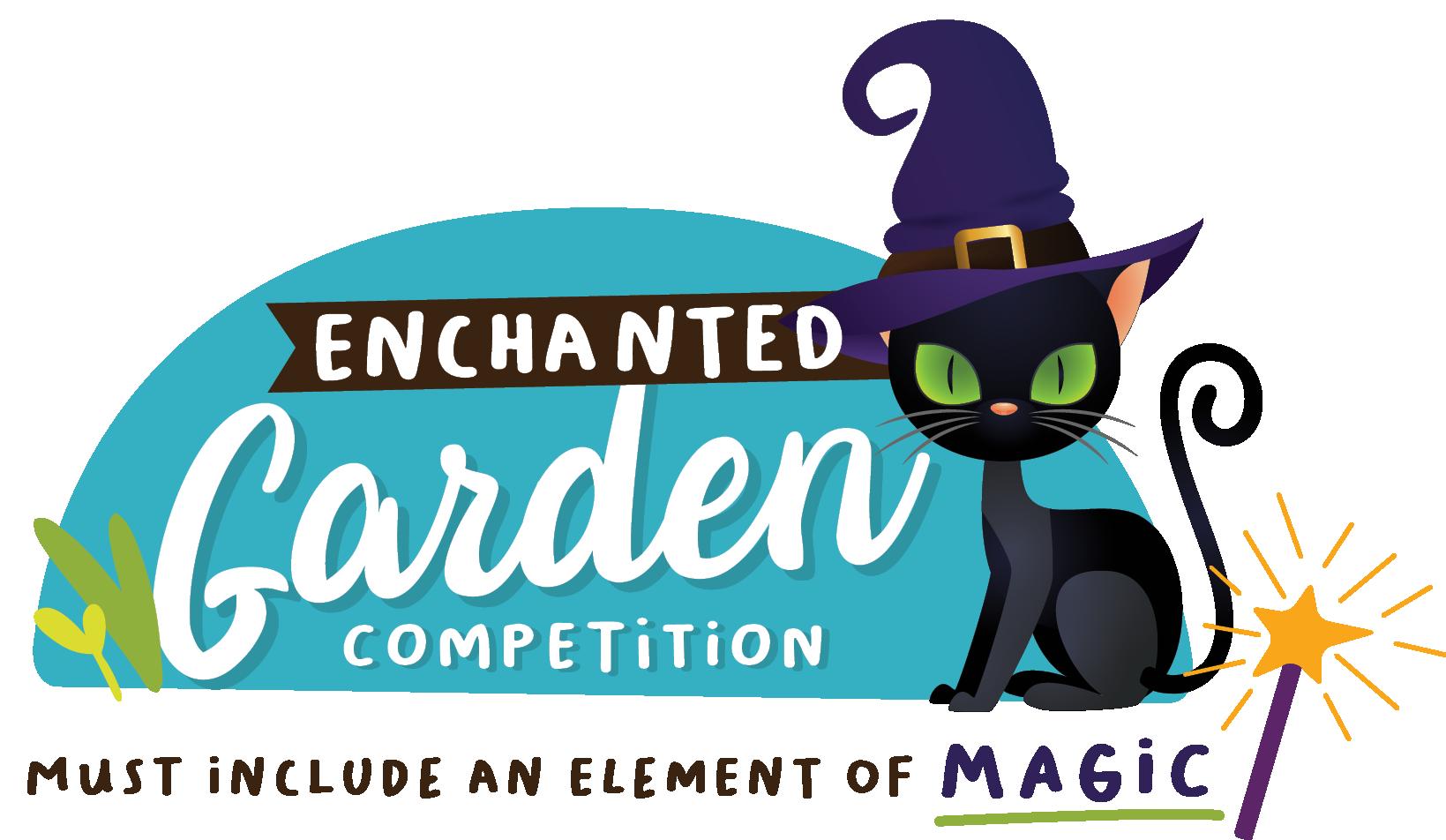 Enchanted Garden Competition
