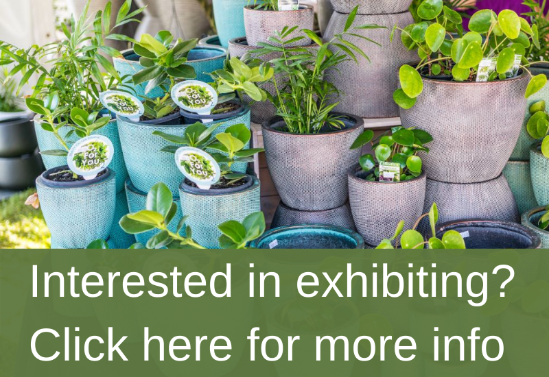 Interested in exhibiting?